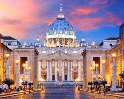 Vatican_Rome_Italy_Wallpaper
