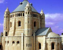DAY 8 - JERUSALEM