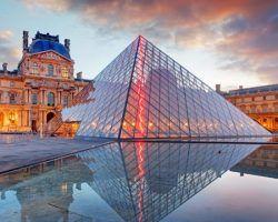 DAY 10 - PARIS