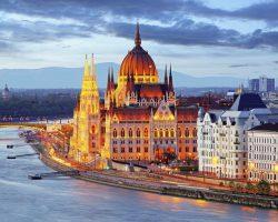DAY 11 - BUDAPEST