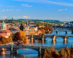 DAY 7 - PRAGUE