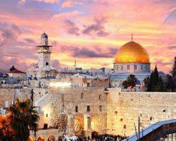 DAY 10 - JERUSALEM