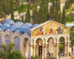 DAY 8 - OLD CITY OF JERUSALEM BETHLEHEM